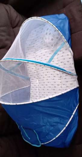 Mosquitero azul