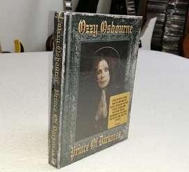 OZZY OSBOURNE - Prince of darkness