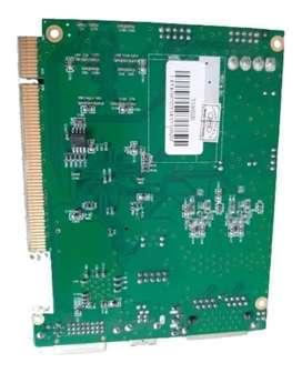 Sending card TS 802D