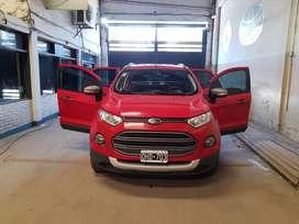 Ford Ecosport modelo 2014