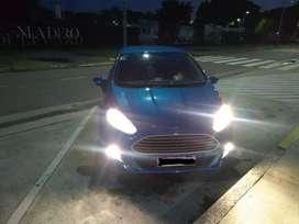 Ford Fiesta KD SE Powershift 1.6