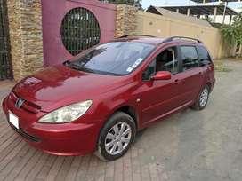 Peugeot 307 Break 1.6 precio de oportunidad!