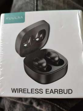 Auriculares xiaomi kuulaa Bluetooth wireless