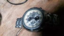 Vendo reloj Casio Edifice original con cronografo