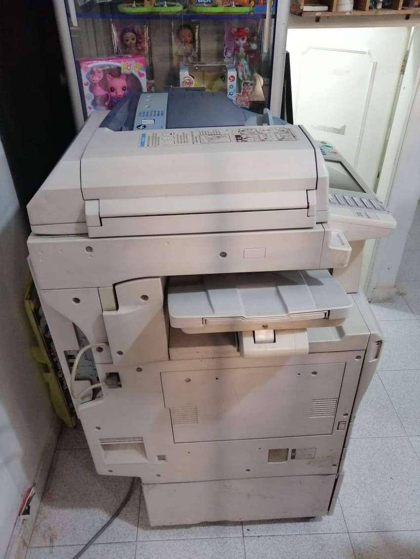 Impresora Ricoh 0