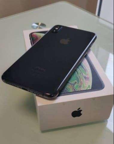 iPhone Xs 64gb Negro 0