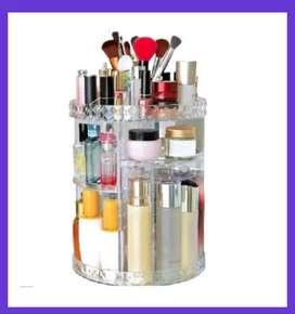 Caja cosmetiquera almacenamiento