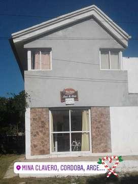 Casa de alquiler temporario Luci&Ana