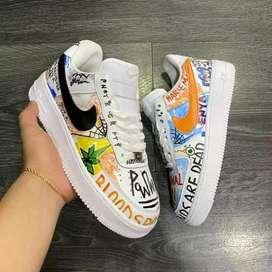 Nike Air For One Harlem