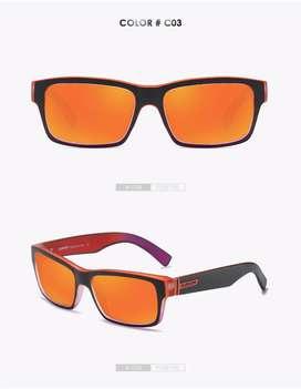 Dubery Gafas De Sol Polarizadas Clasicas 100% Proteccion Uv
