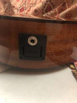 Guitarra electroacústica COrdoba NUEVA