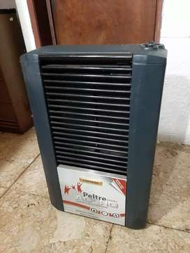 Calefactor coppens 2500