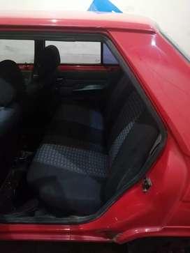 Renault 9 rn. Levanta vidrios cierre centralizado.