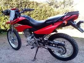 VENDO XR 125L MODELO 2013