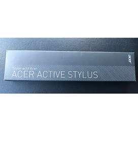 Pen stylus Acer Active. Lapiz Digital