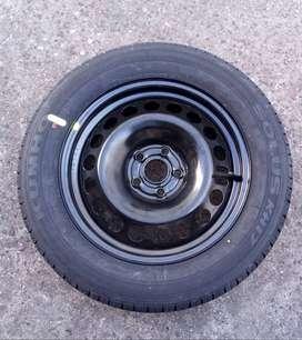 Rueda original Chevrolet Cruze
