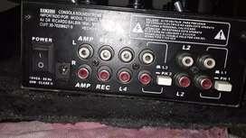 Mezcladora ztreme sound