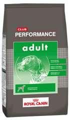 performance adulto x 20kg