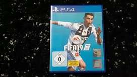 Se vende FIFA19