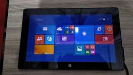 "Tablet PC Surface RT 32GB 10"" Windows 8"