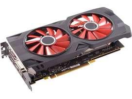 RX 470 4GB XFX MOD BIOS 580 2048SP