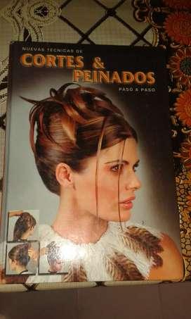 Libro de belleza