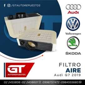FILTRO DE AIRE AUDI Q7 - 2019