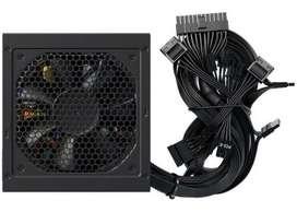 FUENTE ESSENSES 750W ATX-750 XC12 LED COOLER