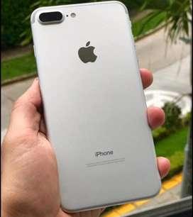 Iphone 7 plus 10/10