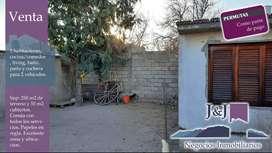 Vendo casa a metros de la rotonda Torrontegui