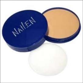 Polvo compacto Nailen