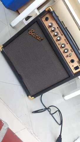 Venta guitarra eléctrica squire