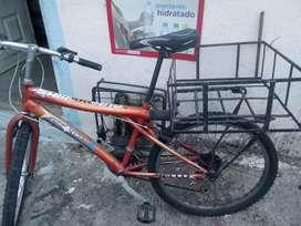 Vendo varias ciclas economicas.