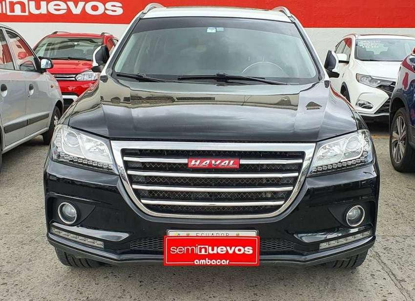 HAVAL H2 LUXURY LIMITED FULL 0