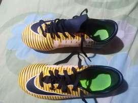 Zapatos (pupos) nike