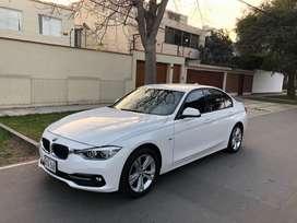 BMW-318i como nuevo!!