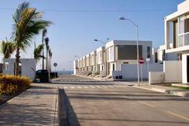 Venta Casas - Urbanización Frente Al Mar