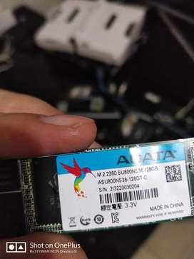 Disco M2 128gb