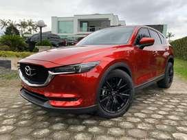 Mazda CX-5 Plus 4x4 2020