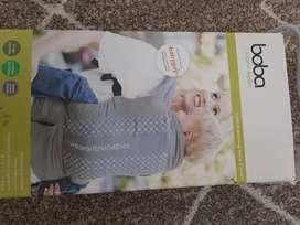 Cargador ergonómico para bebes