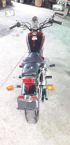 HONDA REBEL 250CC cel 42208128