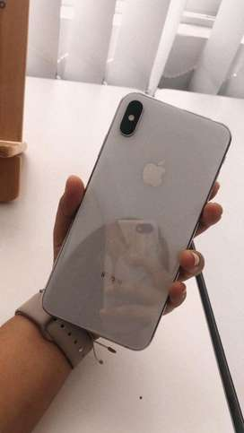 Iphone xs max blanco