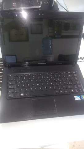 Laptops - portátiles
