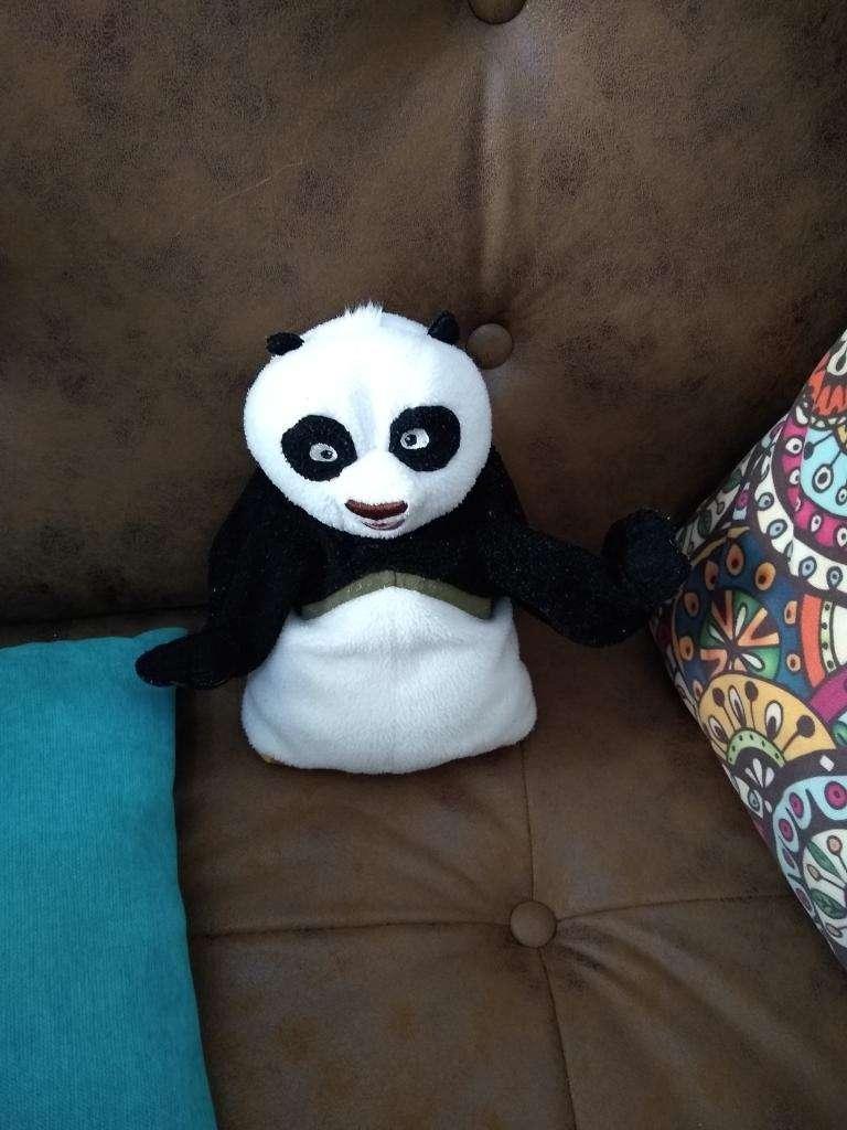 Titere Kunfu Panda 0