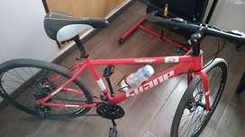 Ocasión Vendo Bicicleta