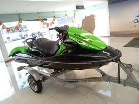 Jet ski Kawasaki stx15f