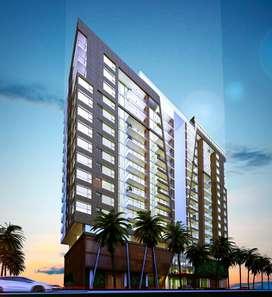 Vendo apartamento en Paya Salguero SANTA MARTA