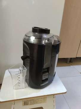 Extractor de jugo. SUPER PROMOCIÓN