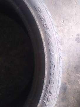 Cubierta Pirelli p zero