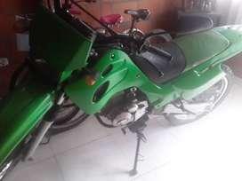 Moto jialing 150 xtreme